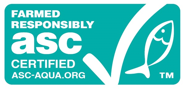 Image result for aquaculture stewardship council logo