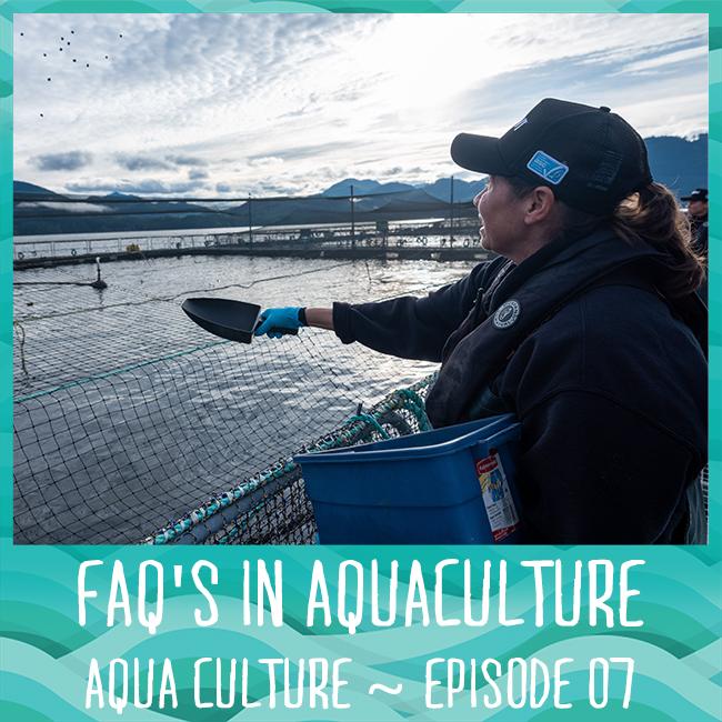 FAQ's in Aquaculture - Aqua Culture